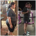 Gwynn Gastric Sleeve Surgery down 125 lbs in 7 months!
