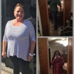 Shannon Gastric Sleeve Down 30 lbs. in 2 months