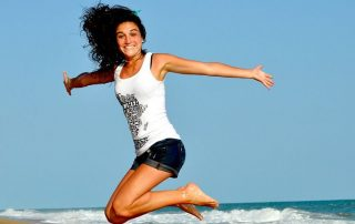 Ways to Embrace the New You this New Year with Non-Scale Victories!
