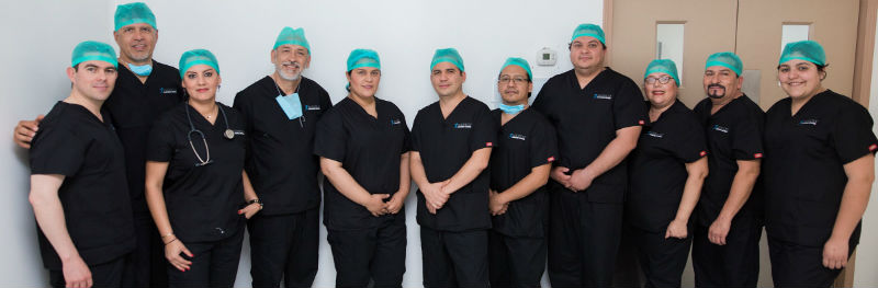 bariatric surgeons, Mexico Bariatric Center