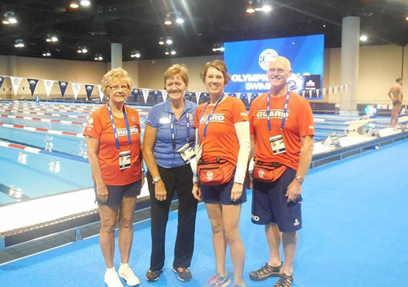 Mexico Bariatric Center. New You this New Year. Missy at the Olympic tryouts as a lifeguard. Non-scale victory.