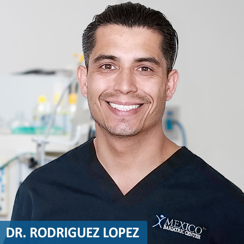 Dr. Christian Rodriguez Lopez - Mexico Bariatric Center