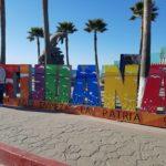 MBC Patient Tijuana Beach Tour