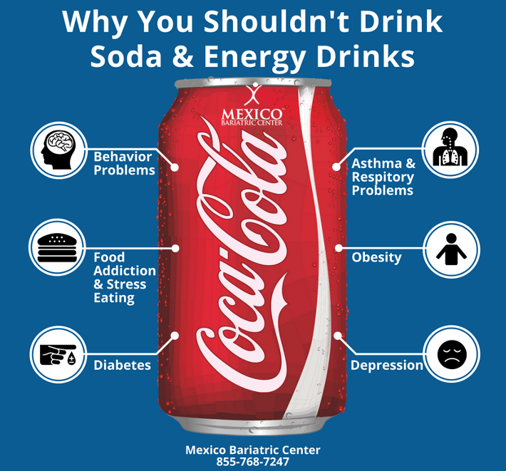 Quit Drinking Soda With These 10 Practical And Effective Tips