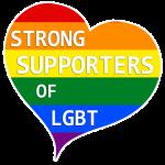 MBC supports LGBT+