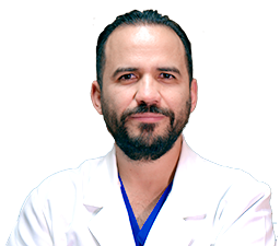 Dr. Ismael Cabrera - Weight Loss Surgery in Mexico