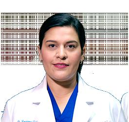 Dr. Louisiana Valenzuela