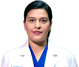 Dr. Louisiana Valenzuela - Weight Loss Surgery in Mexico