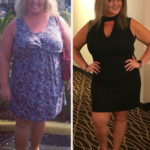 Joyce O before after weight loss success MBC