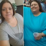 Lyndsey L before after success - MBC