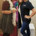 Tasha M Before After Weight Loss Success MBC