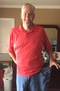 Weight Loss After Gastric Sleeve Rusty