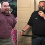 Jeremy W before after weight loss surgery success MBC