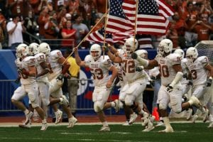 American Football Longhorns - Mexico Bariatric Center - Arlington, Texas Bariatric Surgery Seminar