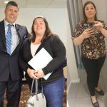 Darcy - Gastric Sleeve Surgery - Gastric Sleeve Before and After Pictures - Female Photos