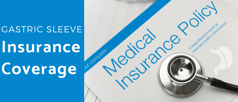 Gastric Sleeve Insurance Coverage