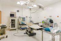 Hospital Mi Doctor Surgery Room