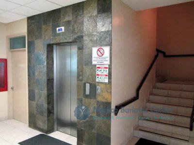 Hospital Mi Doctor Surgery Room - Hallway - Elevator