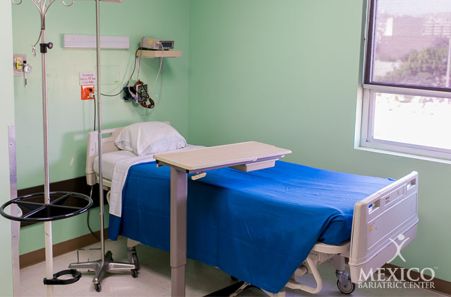 Hospital Mi Doctor Surgery Room - Hospital Bed