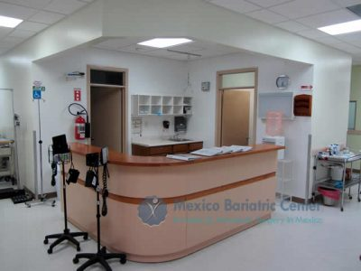 Hospital Mi Doctor Surgery Room - Tijuana Hospital