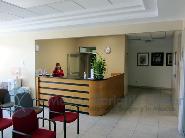 Hospital Mi Doctor Surgery Room - Waiting Room