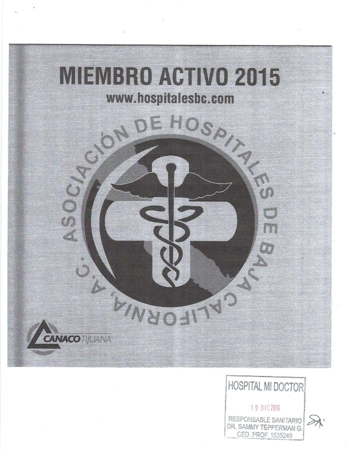 Hospital-Mi-Doctor-in-Tijuana-Mexico-Accreditation-Certified-Hospital