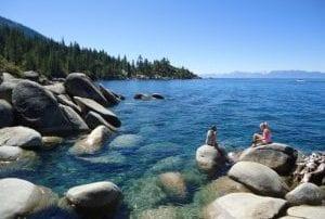 Lake Tahoe - Bariatric Surgery Seminar in California
