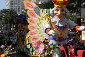 Baton Rouge LA Bariatric Surgery Seminar - Mardi Gras Festival