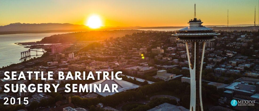 Seattle Bariatric Surgery Seminar 2015