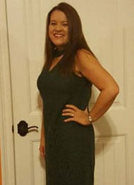 Christy - After Gastric Sleeve Surgery
