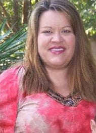 Christy - Before Gastric Sleeve Surgery