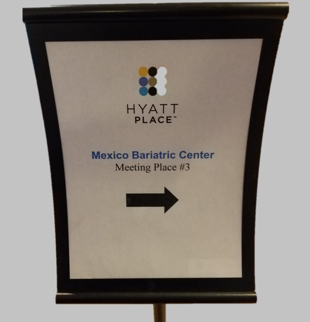 Oregon Bariatric Seminar - Portland Hyatt Place - Mexico Bariatric Center