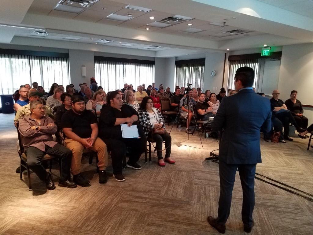 Portland Oregon Bariatric Seminar - Dr Gutierrez - Mexico Bariatric Center