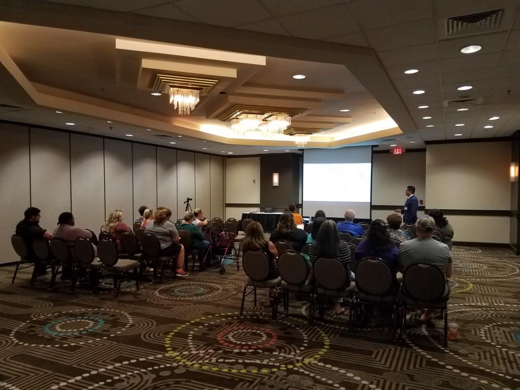 Houston Bariatric Seminar - Dr Rodriguez - Mexico Bariatric Center