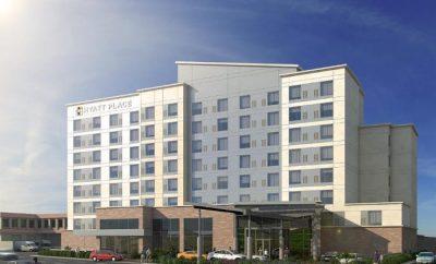 Hyatt Hotel Place Tijuana - Tijuana Mexico - Mexico Bariatric Center