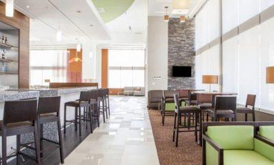 Hyatt Hotel - Tijuana Mexico - Dining and Bar