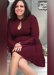 Michelle M - After Gastric Sleeve Surgery