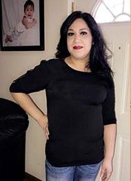 Priscilla C - After VSG Surgery