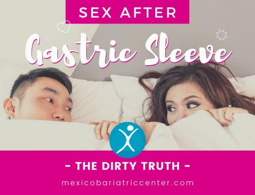 Sex After Gastric Sleeve Surgery [The Dirty Truth]