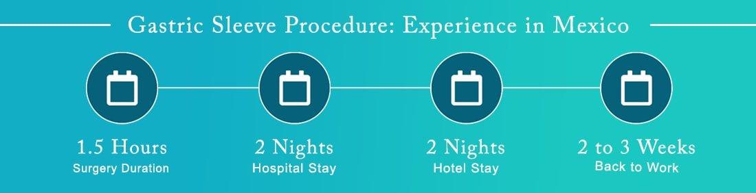 Gastric Sleeve Procedure Details
