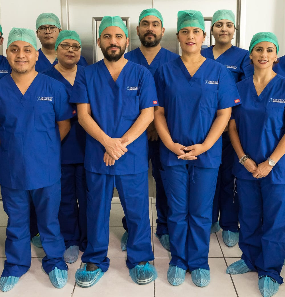 Mexico Bariatric Center - Safe and Trusted Surgeons for Weight Loss Surgery in Mexico