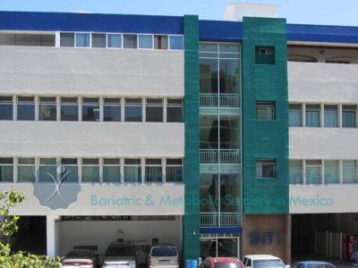 INT Hospital Exterior