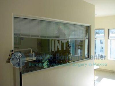 INT Hospital Interior