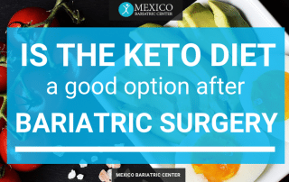 Keto Diet After Bariatric surgery