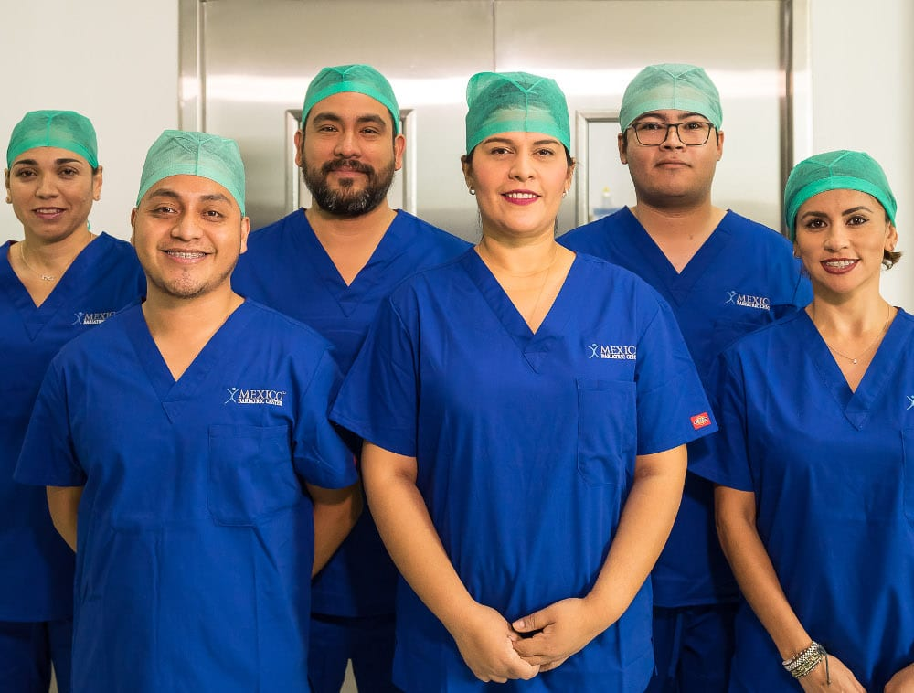 Mexico Bariatric Center - Trusted Surgeons