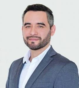 Dr Irving Rodriguez Lopez