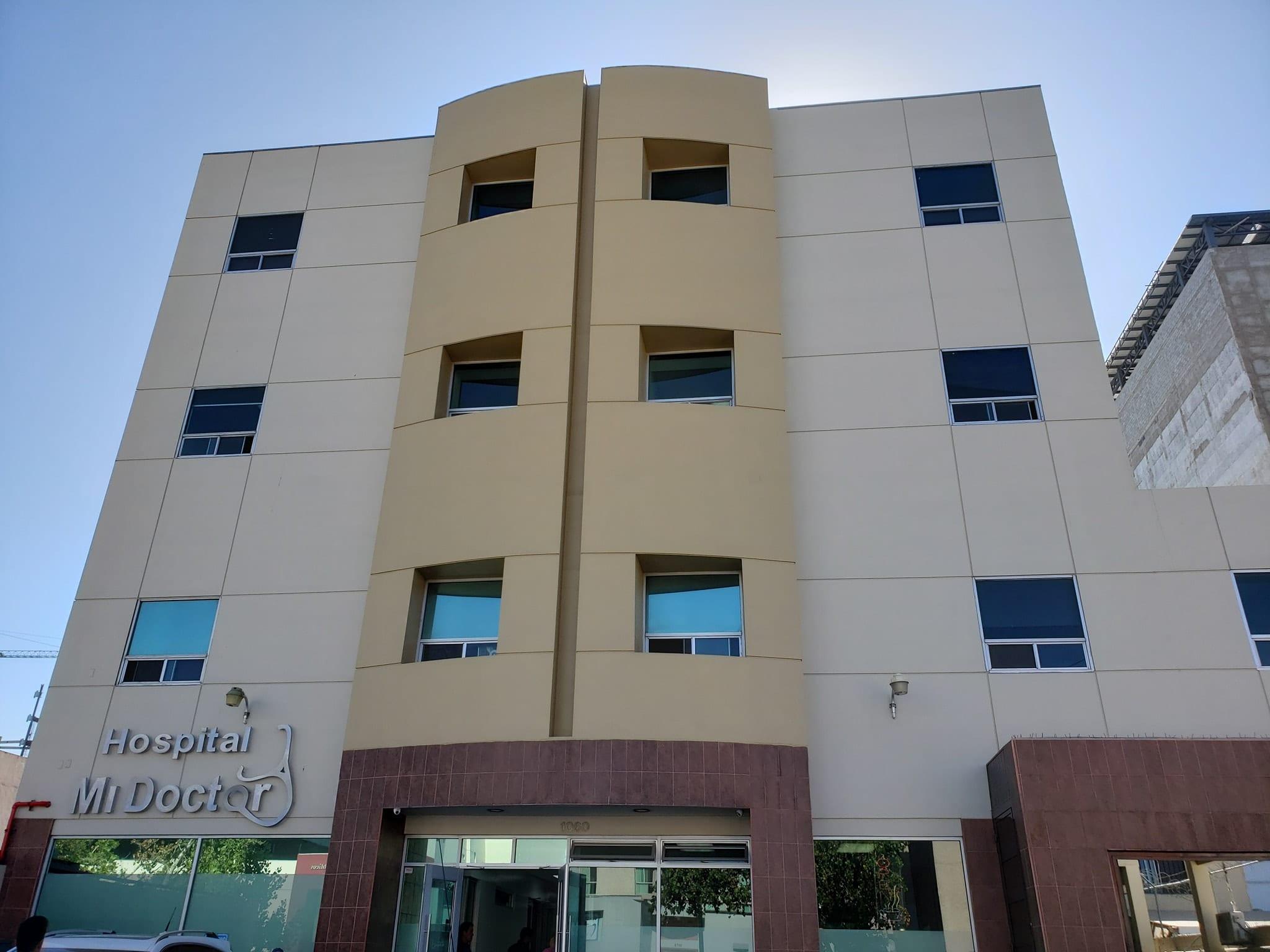 Hospital Mi Doctor in Tijuana