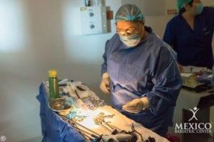 Alejandra-Moreno Surgical Instrumentist