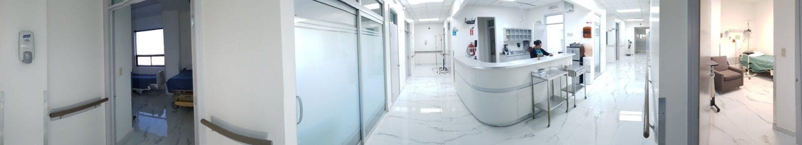 Mexico Bariatric Surgery Center at Mi Doctor Hospital