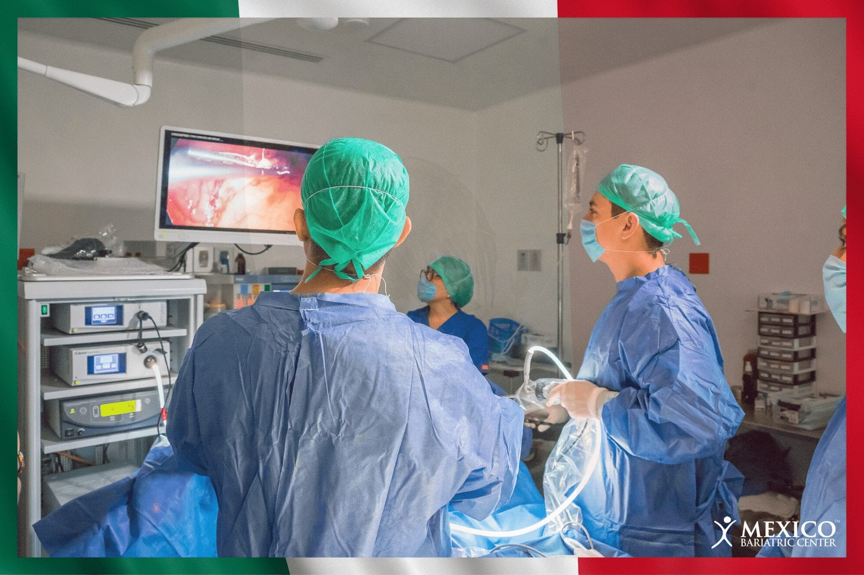 Best Bariatric Surgeons in Mexico Performing Bariatric Surgery